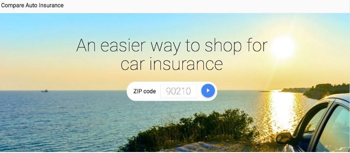 Google steps into auto insurance business launches compare tool in