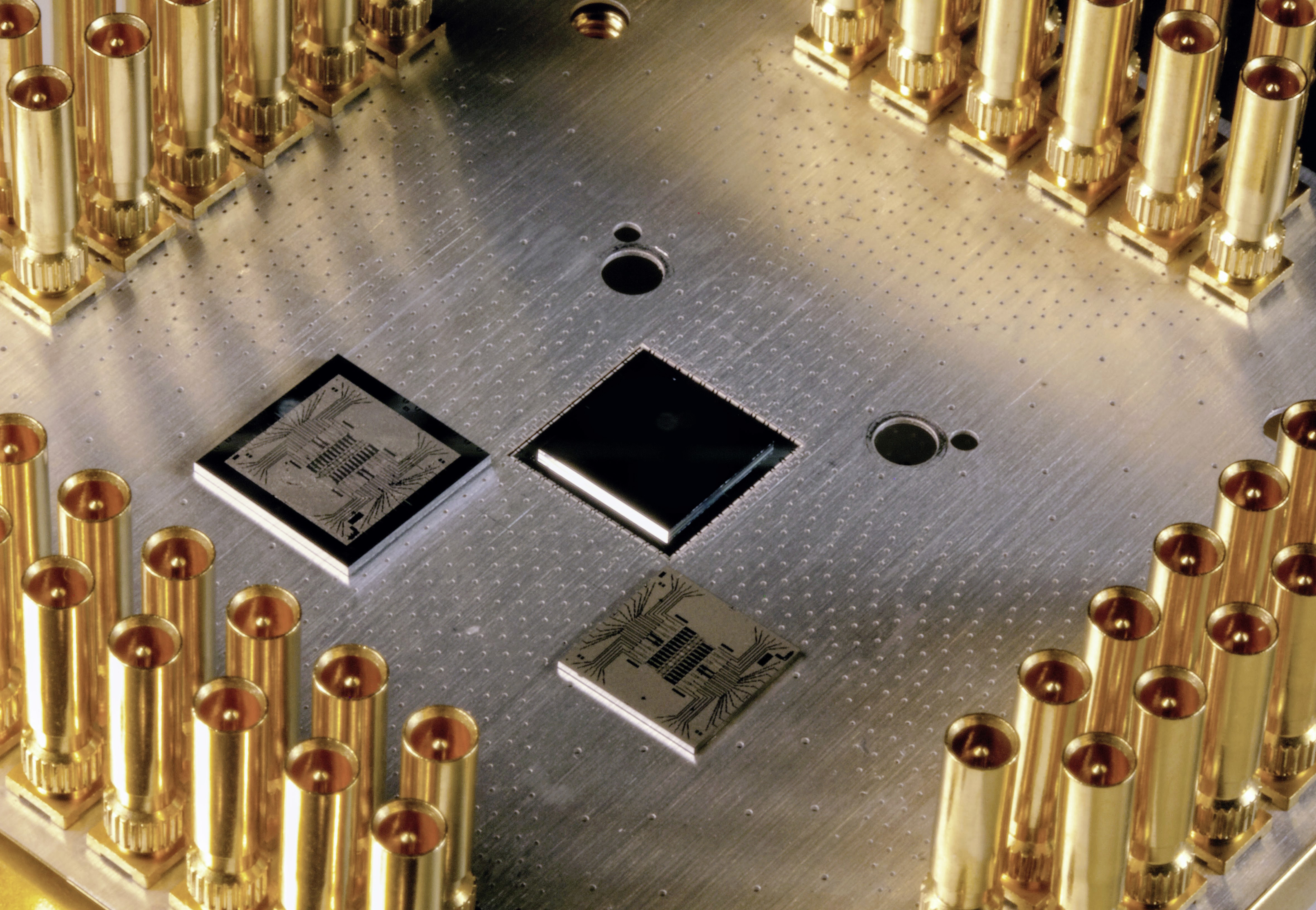 Google to Test New Bristlecone Quantum Computer Chip with