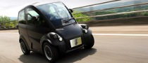 Gordon Murray T.25 City Car Makes Public Debut Today