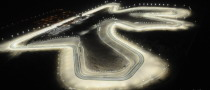 GP2 Announce Qatar Night Race in 2009 Asian Series