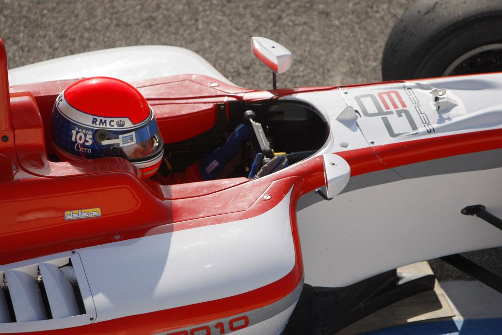 GP3 Series Announces 2010 Calendar - autoevolution