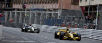 GP3 Series Confirm 2011 Calendar, Monaco Included