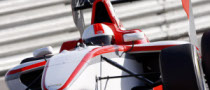 GP3 Series Teams Receive Final Car for 2010