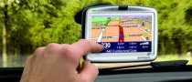 GPS Systems Can Save Drivers 4 Days per Year