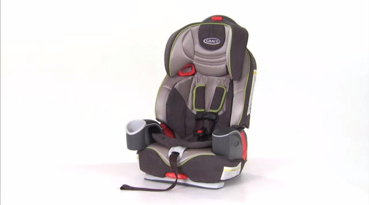 Graco Child Seats Recall Tally Edges To 6 1 Million Autoevolution