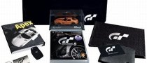 Gran Turismo 5 Signature & Collector's Edition Launched