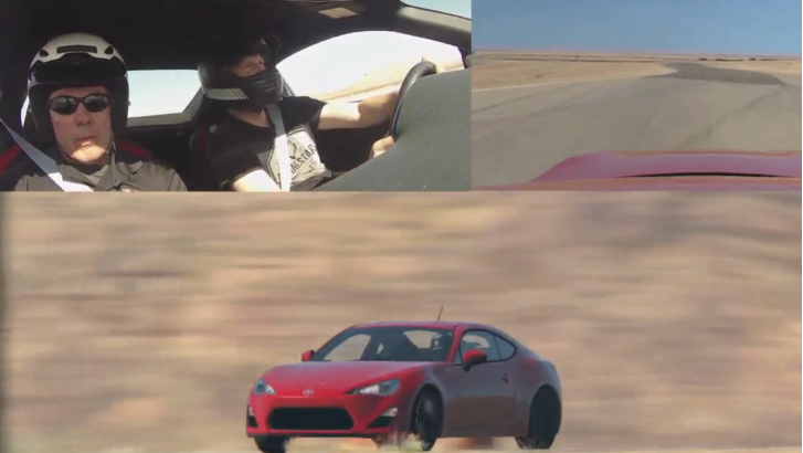 Gran Turismo 6 GPS Visualizer Digitalizing Toyota GT 86 Drive Experiences [Video]