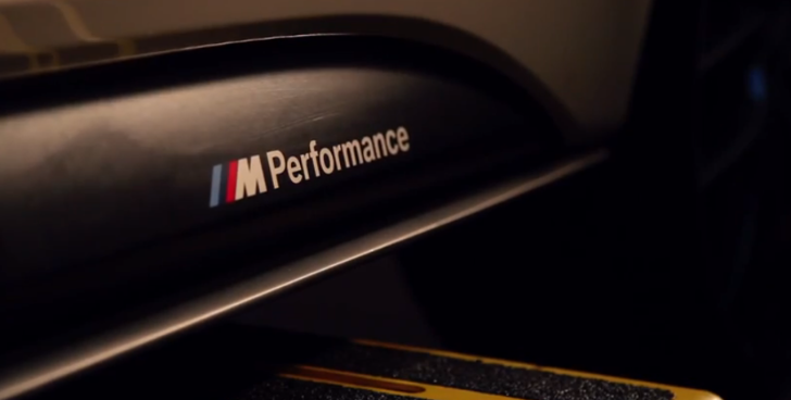 Grand-Am Champion Explains Why You Should Get the M Performance Kit [Video]