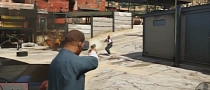 Grand Theft Auto V Gameplay Trailer Released [Video]