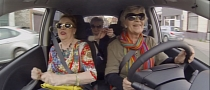 Grandmas Keep Calm and Carry On Swaging in Mitsubishi i EV [Video]