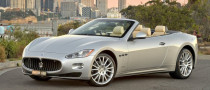 GranTurismo Convertible Helps Maserati Bounce Back in the US