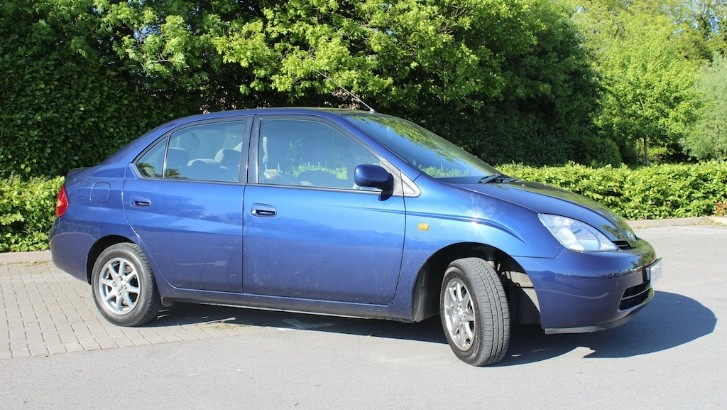 Cheap Used Car Dealerships >> Green Car Reports On Buying a Used 2001-2003 Toyota Prius - autoevolution