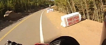 Greg Tracy Breaks 10-Minute Barrier at Pikes Peak [Video]