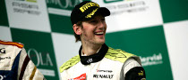 Grosjean Secures Second GP2 Asia Title at Imola