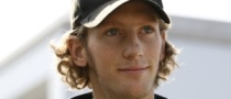 Grosjean to Become Renault Third Driver in 2011