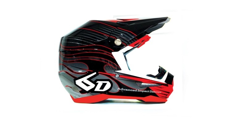 Groundbreaking 6D ATR-1 Helmets Available with Increased Dealer Margins [Video]