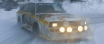 Group B Rally Cars: The Killer B's
