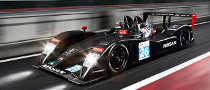 GT Academy Winner No. 1 to Race at Le Mans