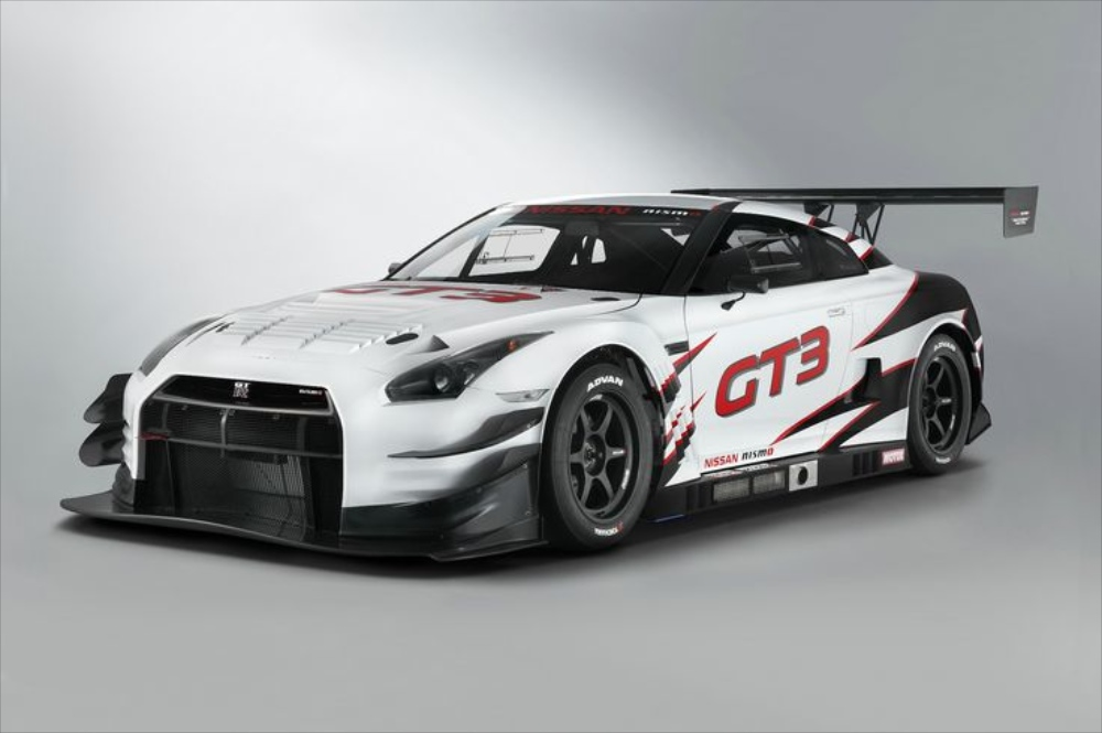 Gt3 Race Cars Banned From Nurburgring After Gt R Fatally