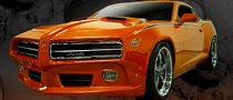 GT9 Goat Is a Modern Pontiac GTO Judge
