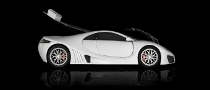 GTA Spano Pricing Revealed