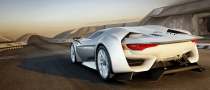 GTbyCitroen Concept Gets Limited Production Run