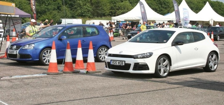GTI International Event Coming On June 23-25