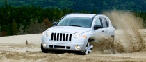 Guangzhou to Build Jeep Compass for Chrysler