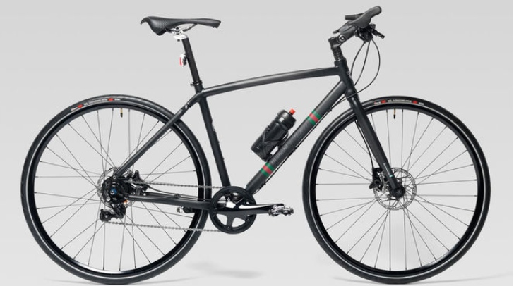 Gucci Teams Up with Bianchi to Release $14,000 Bicycle