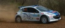 Guglielmini's Tragic Death Stops Rally Bulgaria