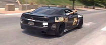 Gumball 3000 2012: Rushing Towards Kansas City [Video]