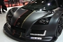 Gumpert Apollo Enraged Unveiled in Geneva [Video]