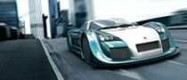 Gumpert Apollo Sport 2010 Updates to Be Shown at Geneva