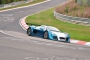 Gumpert apollo sport Sets New Nurburgring Lap Record