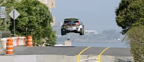 Gymkhana 5 Released: Ken Block Flies over San Francisco [Video]