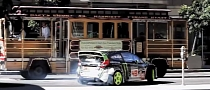 Gymkhana 5 Trailer: Ken Block Drifts in San Francisco [Video]