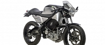 H-Ker Electric Cafe-Racer Price Announced [Photo Gallery]