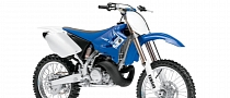 2013 Yamaha YZ250, the 2-stroke Dirt Racer [Photo Gallery]