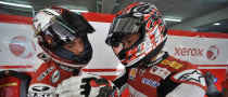 Haga and Fabrizio Score Perfect Wins for Ducati at Imola
