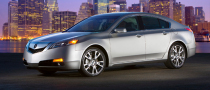Half of Potential Acura Buyers Displeased with Styling