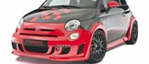 Hamann Fiat 500 Abarth and Fiat 500 Abarth Esseesse Unleashed
