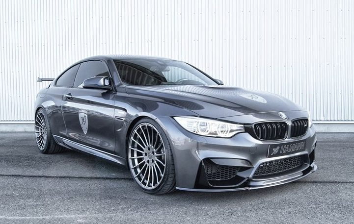 Hamann Is Getting Ready For This Year S Gumball3000 Rally