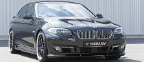 Hamann Refines the BMW 5 Series