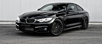 Hamann Releases Tuning Program for the 4 Series