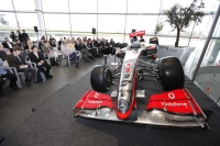 The new McLaren MP4-24