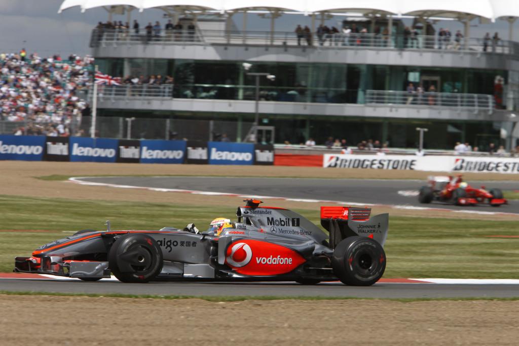 Silverstone deals