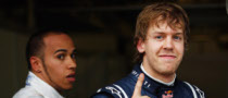 Hamilton's Mind Games Won't Work on Vettel - Herbert