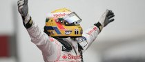 Hamilton Wins Turkish GP, Leads McLaren 1-2