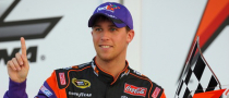 Hamlin: We Should Have Won!