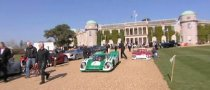 Happy Father's Day! From Goodwood Festival of Speed
